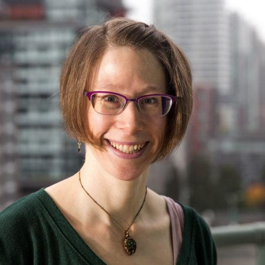 Dana Schwehr