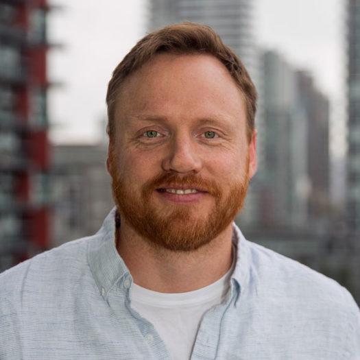 Dustin Sampson