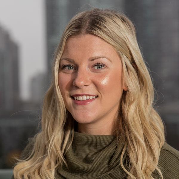 Kailee Stewart