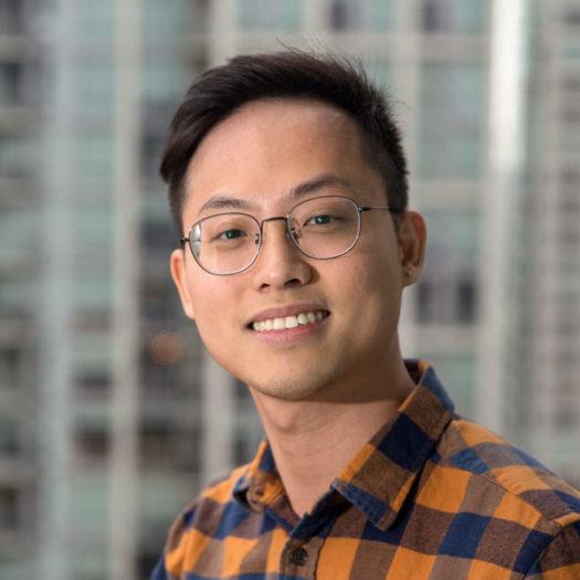 Nick Hoang