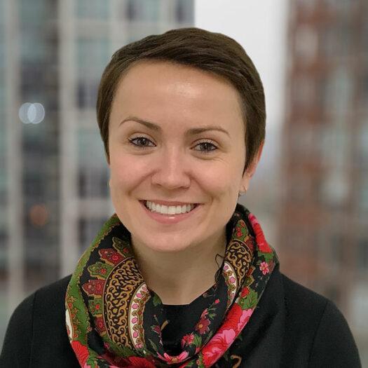 Natalia Domarad